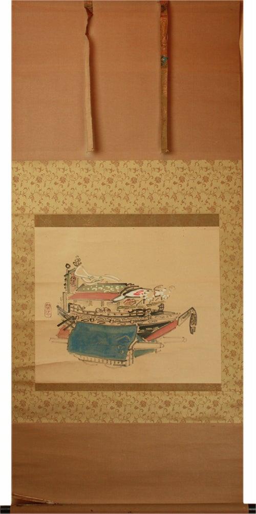伊勢関水 黒船 名古屋祭
