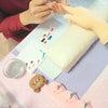 ネイルスクール☆2級練習の画像