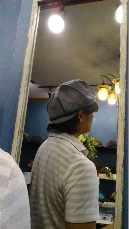 【楽天市場】帽子専用 サイズ調整 テープ 60cm【 …