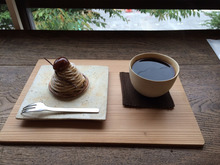 菓子・茶房 チェカ  cheka