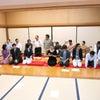 ■第90回・銀座くらま会 特別出演くらま会準会員・からす組最後の練習風景。新橋芸者も応援に!の画像