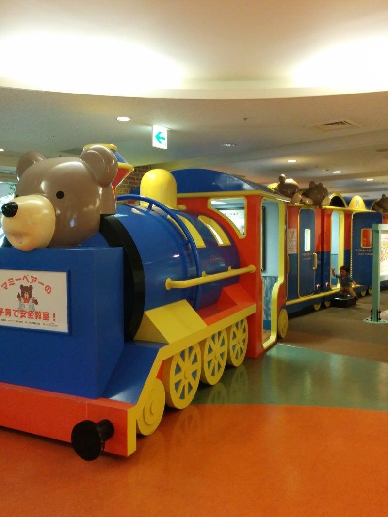 くまの電車