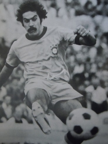 ロベルト・リベリーノ