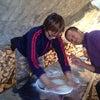 石焼ピザ2の画像