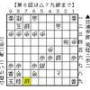 「△3五歩型三間飛車」 実戦編  第3局 第7話 ~早逃げ~の画像