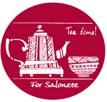 【参加者の声】サロネーゼのためのお茶会の記事より