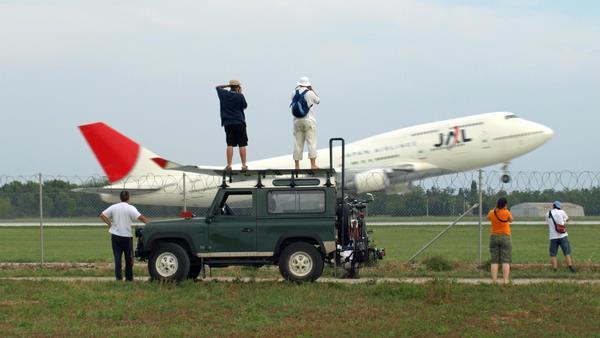 P-3C体験搭乗~下総航空基地55周...