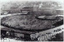 ☆10月1日は1903年大リーグワールドシリーズが始まった日。 | 野球伝説 ...