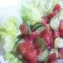 デリ風なサラダ♪