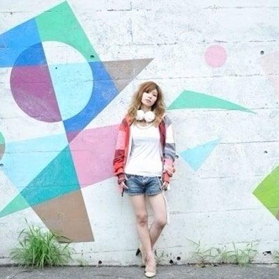 ファッション風に撮ってみたよ!パーカー女子の記事に添付されている画像