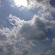 今日は、いい天気です…