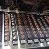 松屋銀座の、ブルガリ イル チョコラート!の画像