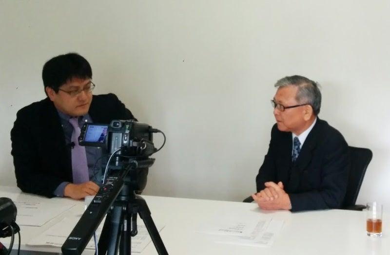 チャンネルくららブログ藤岡信勝先生にたっぷり語って頂きました「長い歴史問題闘争を経て朝日新聞が大誤報を認めるまで」
