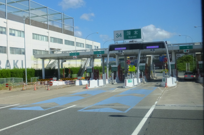 名阪ハイウェイバス 名阪近鉄バ...