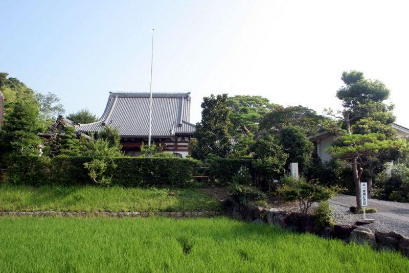 曽根城/①華渓寺