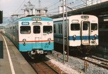 上毛電気鉄道300型電車 - Japane...