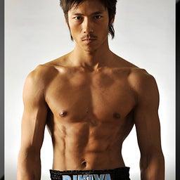 画像 八重樫東について(その1)~日本一男前なボクサー~ の記事より 1つ目