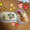 お弁当の画像