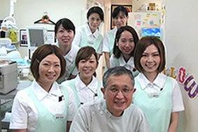 顎関節症治療が可能な大阪府堺市の歯科医院