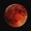 ムーンセラピー ★牡羊座の満月と皆既月食★の画像