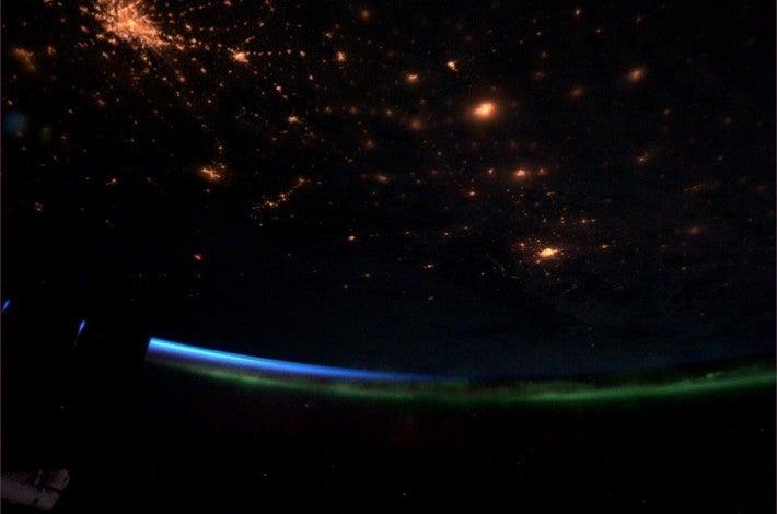 10月りゅう座流星群