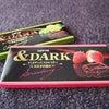 本格ダークチョコレート 「&DARK」カカオの恵みの画像