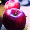 リンゴと将棋の画像