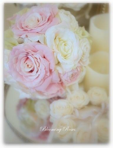 wedding bouquetの記事より