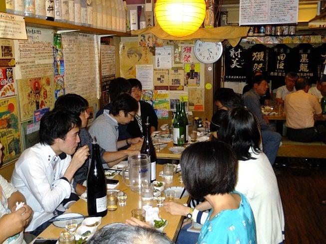 第6回『日本酒初心者セミナー』5838