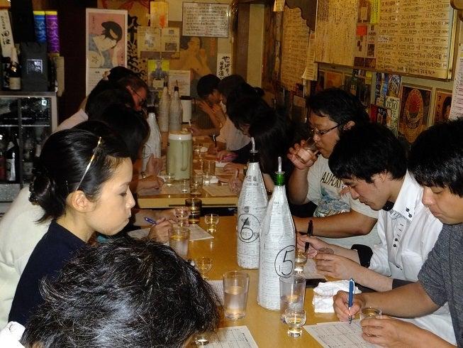 第6回『日本酒初心者セミナー』5828