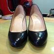 婦人靴 ハーフソール