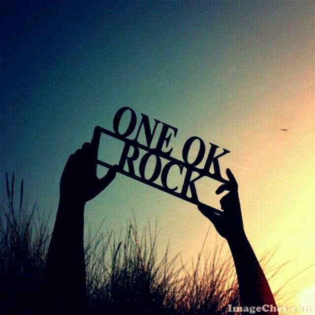ONEOKROCKのロゴ