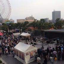 横浜ジャズプロムナー…