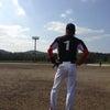 野球大会前哨戦の画像