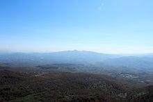 シャクナゲ岳頂上 昆布岳