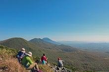 シャクナゲ岳頂上 2
