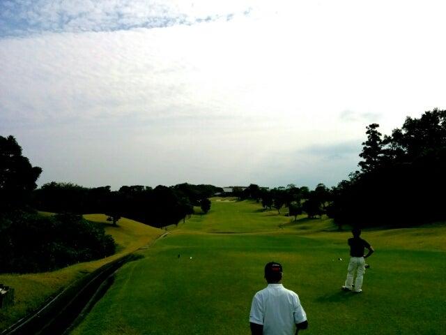 天気 霞 ゴルフ
