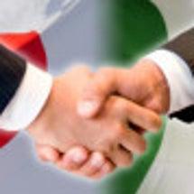 イタリア企業とのコレ…