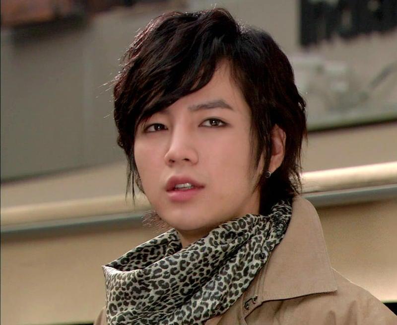 パク・シネ「呼吸よく合った俳優、チャン・グンソク、イ・ミンホ」韓国記事3つ♪