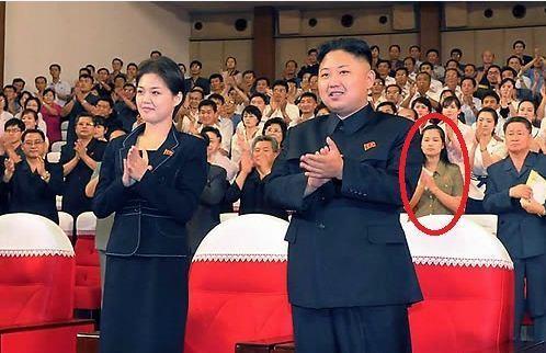 李雪主(リ・ソルジュ)と玄松月(ヒョン・ソンウォル)の「痴話喧嘩」(2)|謎の北朝鮮