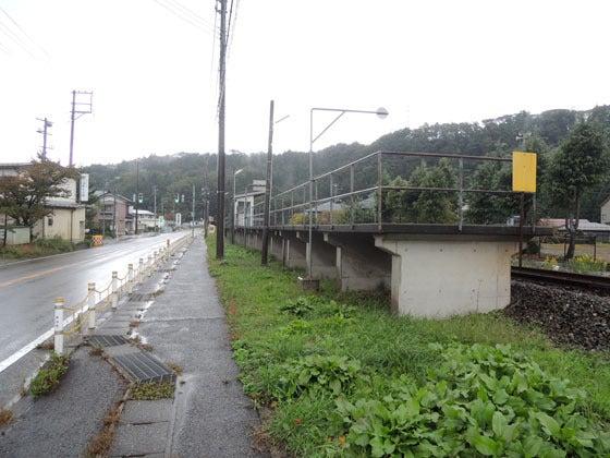 e10175/大糸線・姫川駅