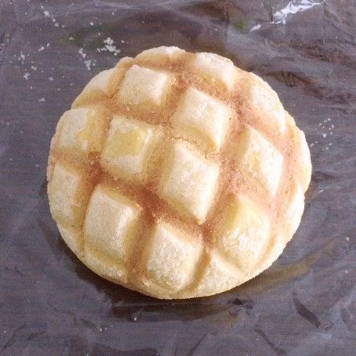メロンパン(秀のパン工房 窯)