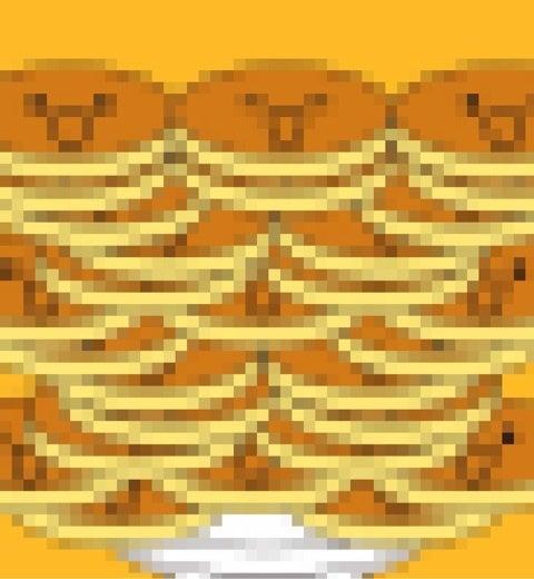 パンケーキタワー 攻略