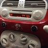 ミニ•インプレッション (Fiat500) かわいい車!の画像