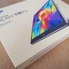 """SAMSUNG/GALAXY Tab S 10.5"""" タブレット Wi-Fi モニター中-1の画像"""