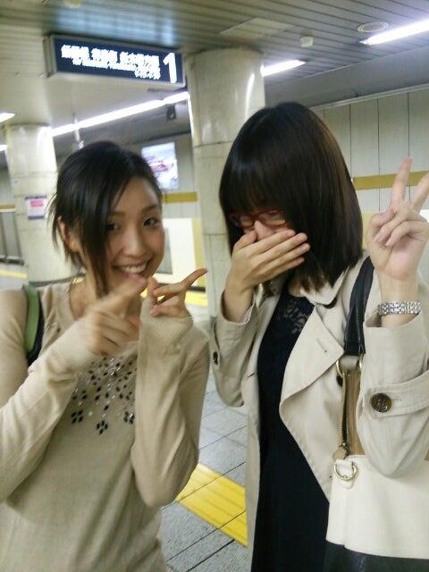 恋敵 | 阿川祐未official blog【 yuming 】