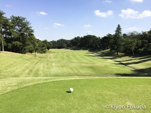 西武園ゴルフ場