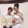 全日本美容技術選手権大会2014の画像