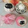 ♡クレイカップケーキ♡の画像