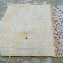 ハーブが香る♪玄米カイロ作り方☆の記事に添付されている画像